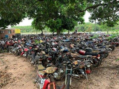 Dengue: Juzgado autoriza al MOPC a eliminar vehículos abandonados