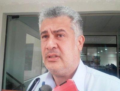 """Acevedo niega haber atentado contra concejal: """"Es una persecución política de parte suya"""""""