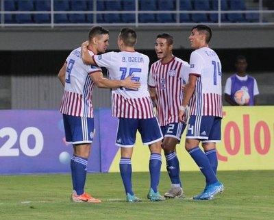 La Albirroja Sub 23 tiene la obligación de ganar a Perú