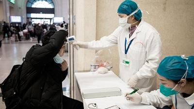 China redobla los esfuerzos para tratar de contener el coronavirus