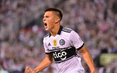 Hugo Quintana es transferido al Palmeiras