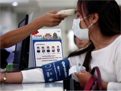 Coronavirus: Salud centra foco en ingresos y firmas vinculadas a China