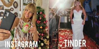 Los famosos que se sumaron al nuevo 'desafío viral'