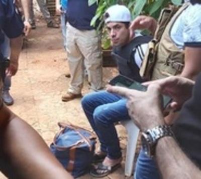 Recapturan a otro preso en Pedro Juan Caballero