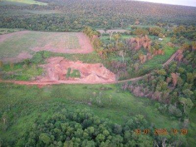 Alertan de que Reserva San Rafael está gravemente amenazada