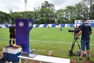 (Minuto a Minuto) Guaireña FC-River Plate