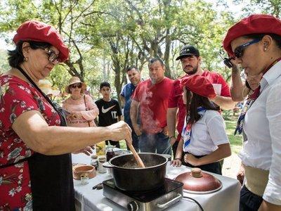 Batiburrillo, el ícono culinario de Paraguay que implantó un inmigrante vasco