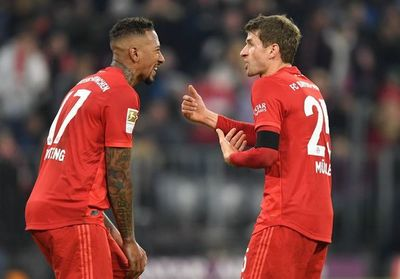 Bayern Múnich se da un festín ante el Schalke