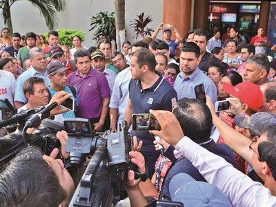 Con participación ciudadana, CDE busca superar  corrupción