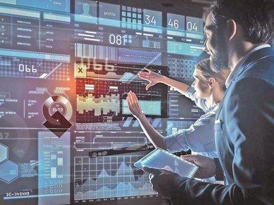 """""""Dictaduras tecnológicas, el peligro que supone la inteligencia artificial"""""""