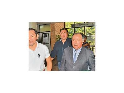 Hermano del jefe comunal de Luque, imputado en Guairá