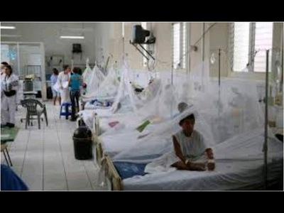 IPS registra más de 5.500 registros de reposos por dengue sólo en enero