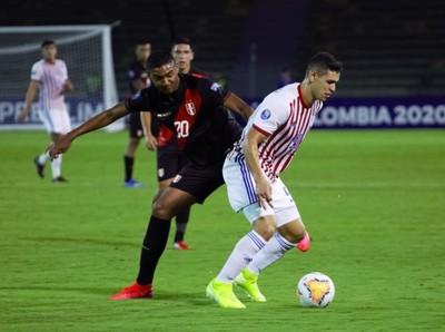 Paraguay se jugará ante Brasil todas sus chances