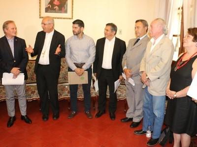 MUVH proyecta aumentar a 2.500 la cantidad de viviendas para Bañado Norte