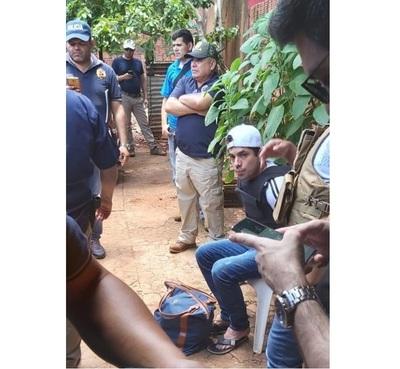 Recapturan a otro reo fugado del penal de Pedro Juan Caballero