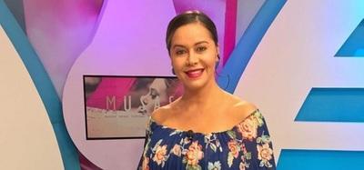 "Liliana Álvarez se convirtió en un ""emoji"""
