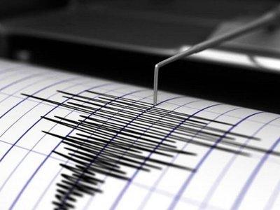 Un sismo de magnitud 4,1 en la escala de Richter se registra en Venezuela