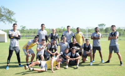 HOY / Dos Bocas alberga uno de los más atrayentes juegos de la segunda fecha