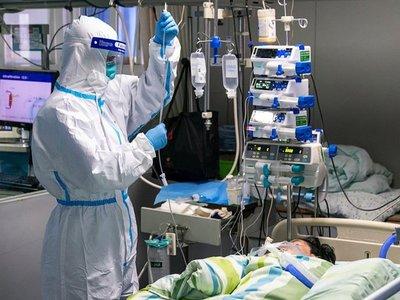 EEUU confirma el tercer caso de coronavirus