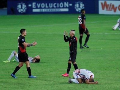 Paraguay depende de un milagro