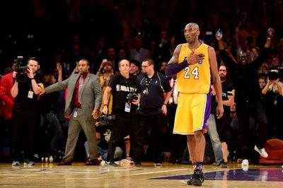 En un accidente de helicóptero, falleció el legendario Kobe Bryant