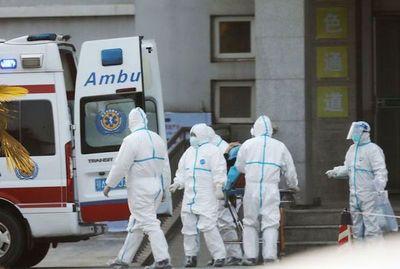 Autoridades sanitarias de EEUU confirman cinco casos de coronavirus