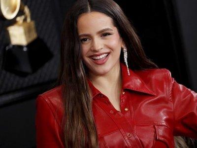 Rosalía gana el Grammy al Mejor Disco Latino de Rock, Urbano o Alternativo