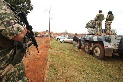 Se necesita recurrir a cooperaciones internacionales, según militar retirado