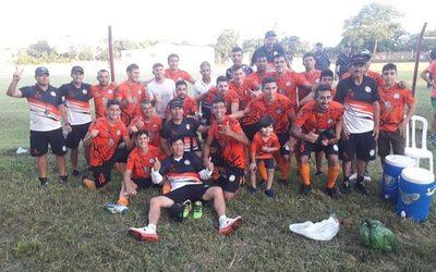 Hernandariense se anota a semifinales del Interligas