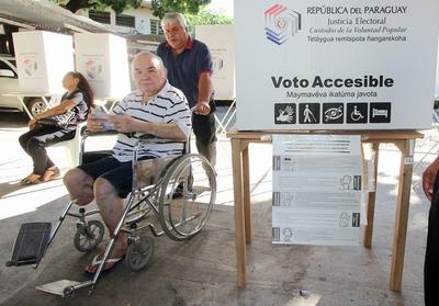 TSJE habilita periodo para acceder a 'Mesa 1' y 'Voto en Casa' con miras a elecciones