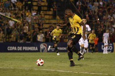 Guarani triunfó ante Cerro Porteño y sumó sus primeros tres puntos