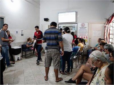"""Dengue: Epidemia pudo no ser """"tan grande"""", según Vigilancia de la Salud"""