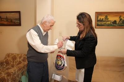 Villa Hayes: Voto en Casa será implementado en las próximas municipales