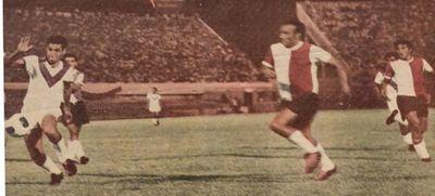 Hace 50 años Concepción se consagraba bicampeón