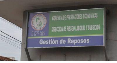 IPS emitió más de 5000 reposos por dengue solamente en enero