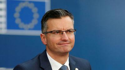 Renuncia el primer ministro de Eslovenia y convoca a elecciones anticipadas