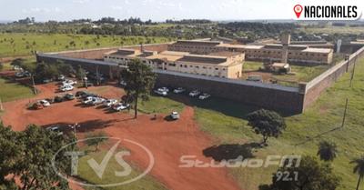 Suman once los reclusos recapturados en operativos policiales en Pedro Juan Caballero