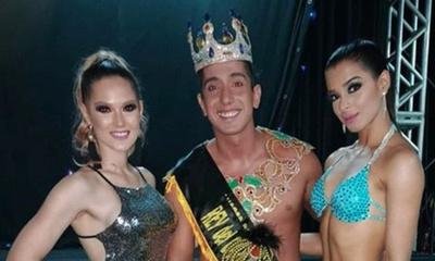 Los gua'i eligieron a  su rey del carnaval