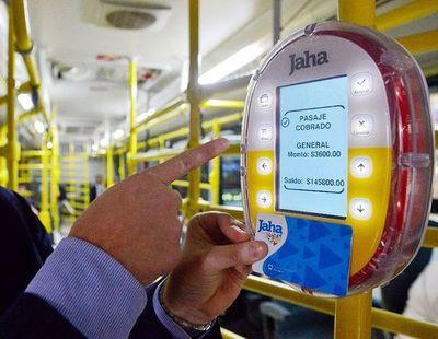 Viceministerio confirma boicot de choferes en implementación del billetaje electrónico