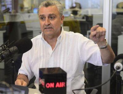 """Financiamiento Político """"Tributación recauda impuestos, no controla procesos electorales"""", afirma Villamayor"""