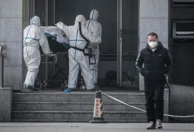 Canadá confirma su segundo caso del nuevo coronavirus de Wuhan
