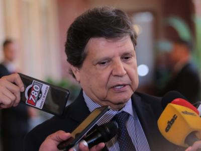 No se dan las condiciones para estado de excepción en Amambay, afirma ministro del Interior