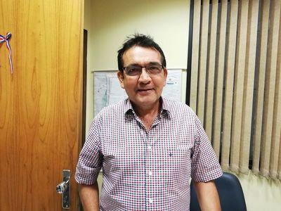 Senador Santacruz califica de innecesario declarar estado de excepción en Amambay