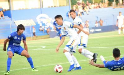 HOY / Falta de actitud molesta mucho a Celso Ayala