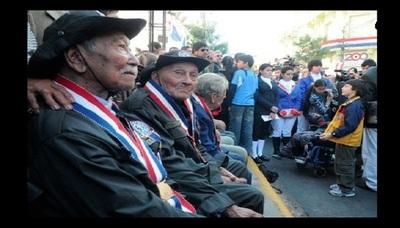 Veteranos de la Guerra cobran hoy pensiones y subsidios