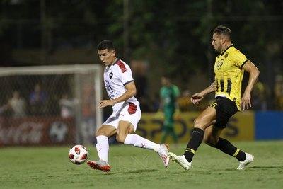 Raúl Bobadilla explicó su decisión de venir al fútbol paraguayo