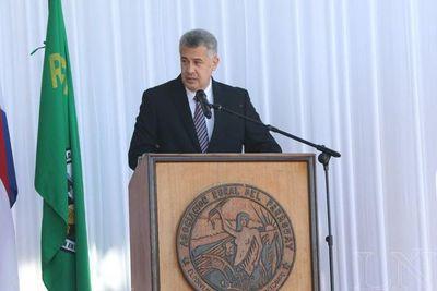 Aprueban pedido de intervención de comuna de Pedro Juan Caballero