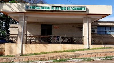 Denuncian falta de test para prueba de dengue en hospital de San Pedro