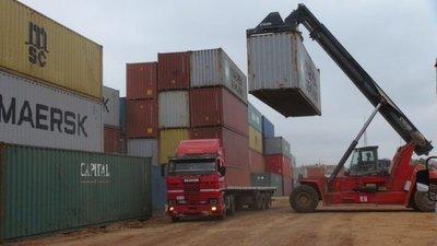 Aduanas habilita sistema para verificar mercaderías ingresadas desde China