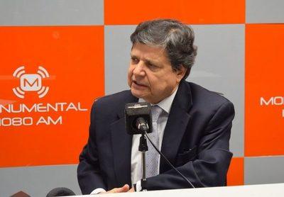 Estado de excepción no es la solución a la crisis penitenciaria, según Acevedo